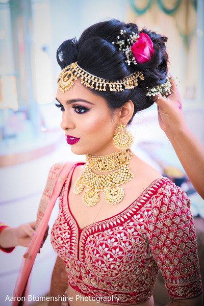 indian bride jewelry,indian bride fashion,indian bride hair