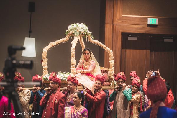 indian wedding,doli,indian bride,guests