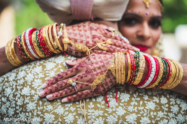 mehndi,maharani,jewelry,photo shoot