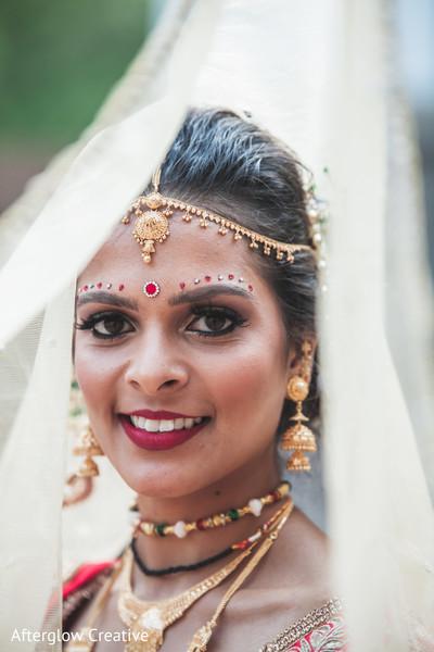 indian wedding,maharani,photo shoot,tikka