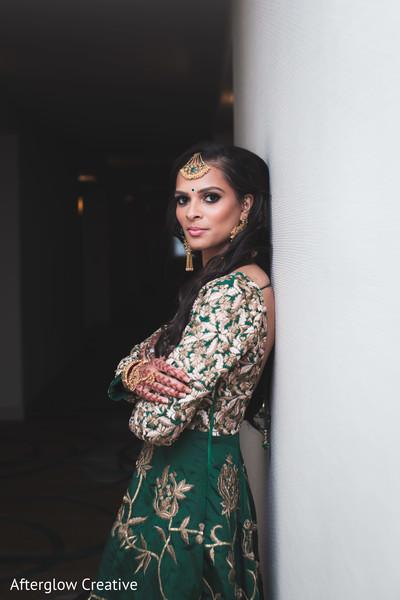 indian bride,photo shoot,maharani,sari