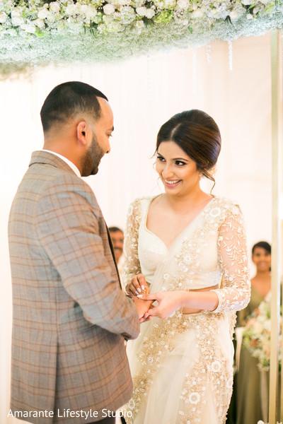 indian bride,maharani,ring,sari