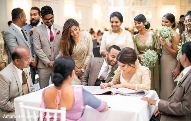 indian wedding,maharani,guests,venue
