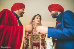 Beautiful indian wedding moments