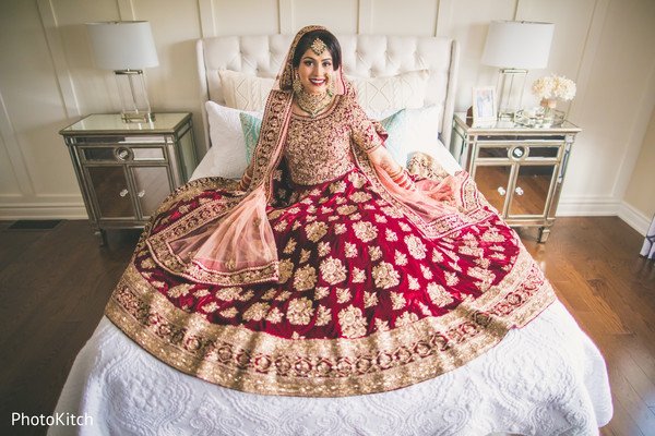 indian bride fashion,bridal fashion,bridal lengha