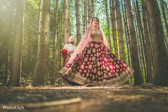 Fabulous indian couple