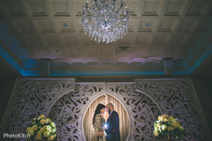 Spectacular indian wedding stage