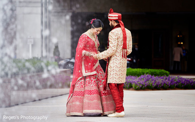 first look,indian groom fashion