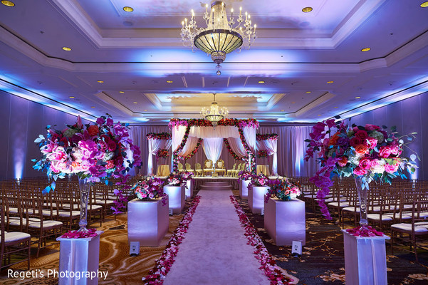 indian wedding venue,decor,wedding design