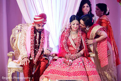 Indian wedding lovely moments