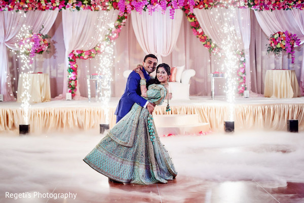 bridal lengha,indian bride fashion,first dance