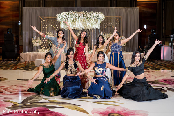 indian wedding,choreography,pre wedding,bridesmaids
