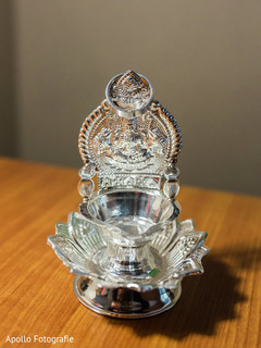 Indian wedding ring holder