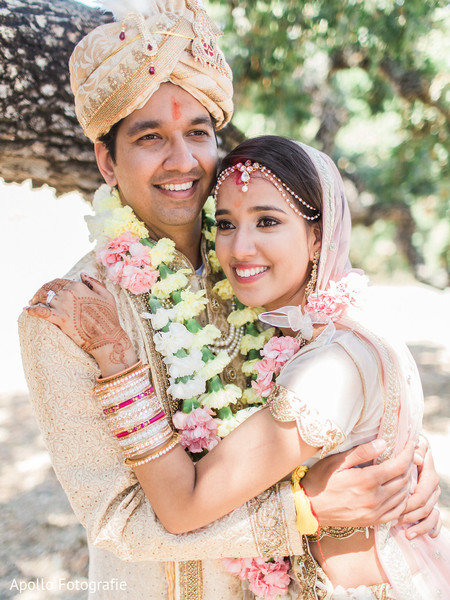 indian couple,indian bride fashion