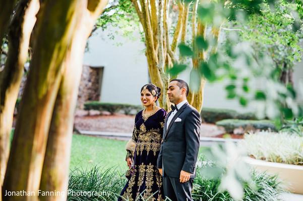 indian bride and groom,indian wedding reception fashion,indian wedding photo shoot