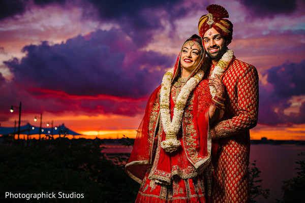 indian bride,indian groom,wedding ceremony fashion