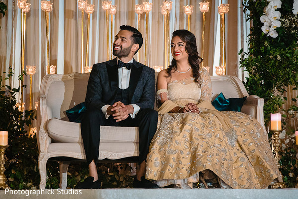 indian bride,indian groom,indian bridal reception fashion