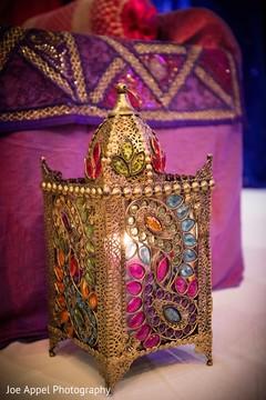 Indian wedding ornaments detail capture