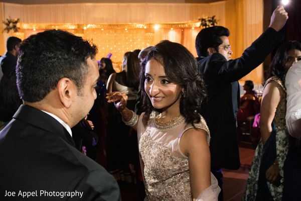 dance,reception,indian wedding,maharani