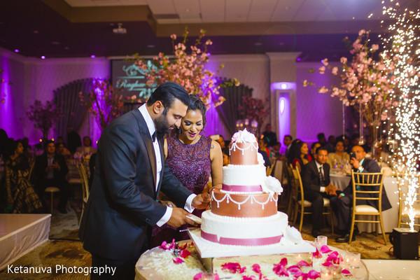 indian wedding,maharani,cake,design