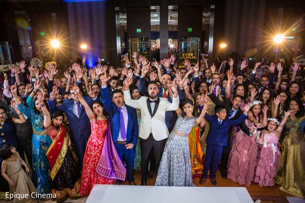 reception fashion,indian wedding,bridal lengha