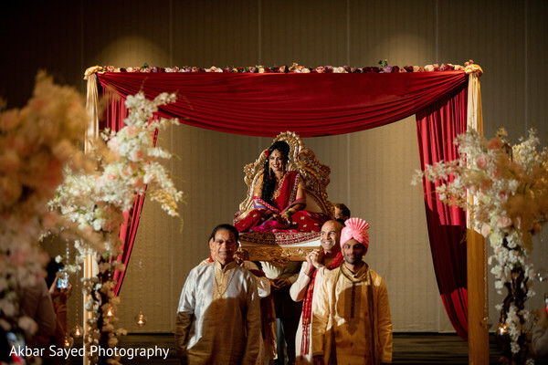 indian wedding,maharani,ceremony,decoration