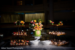 Incredible design of treats for the lucky Indian wedding guests