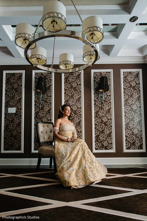 indian bride,indian bridal reception fashion,lengha