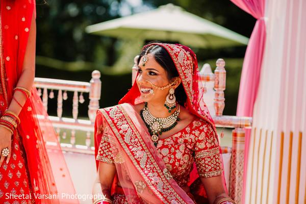 indian wedding,maharani,mandap,ceremonies