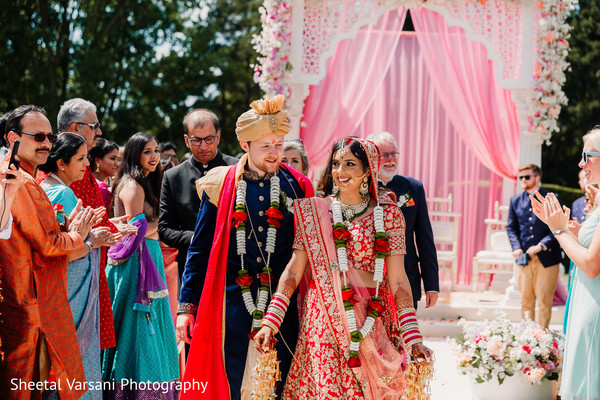 indian wedding,maharani,ceremony,mandap