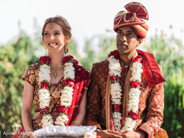 jaimala,indian wedding ceremony