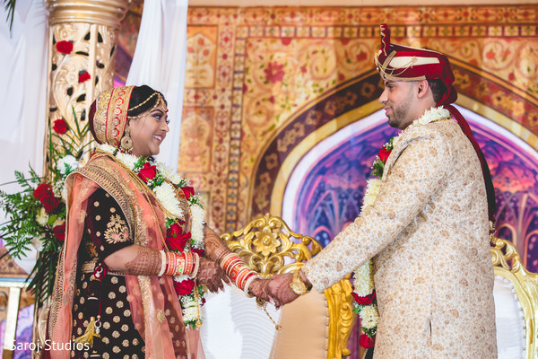 indian wedding,maharani,raja,rituals