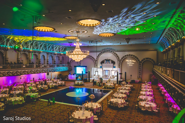lightning,decor,details,indian wedding