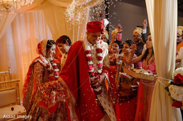 indian wedding,guests,sari,ceremony