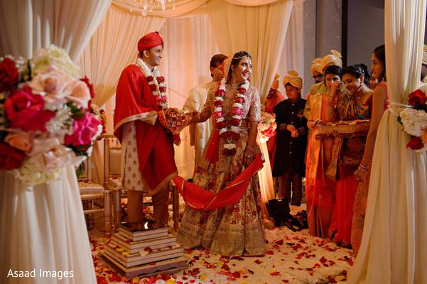 indian wedding,rituals,venue,decor
