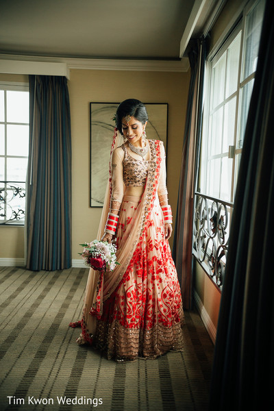 bridal fashion,indian bride fashion,bridal lengha