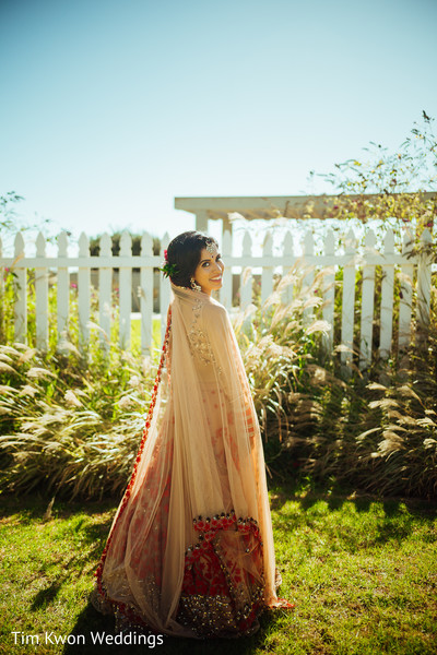 bridal fashion,indian bride fashion