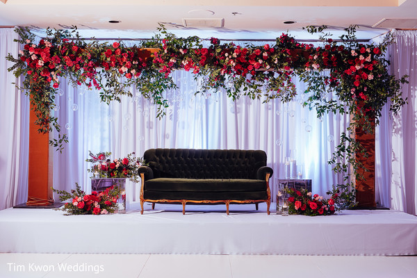 mandap,indian wedding floral and decor