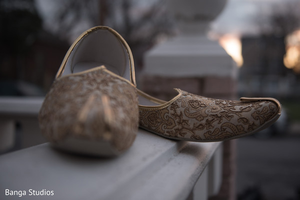 details,indian groom,shoes,indian wedding