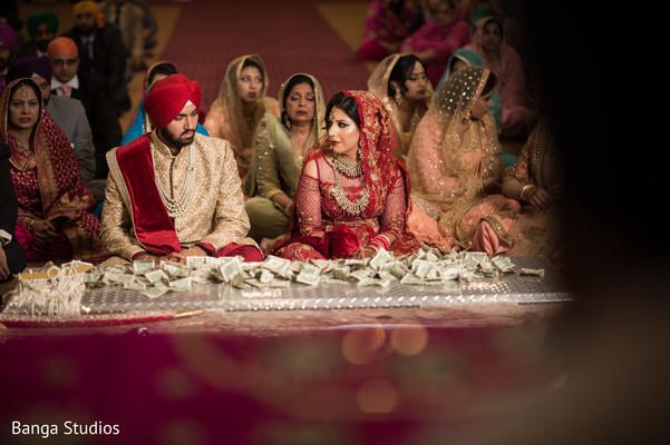 indian wedding,raja,ceremony,maharani