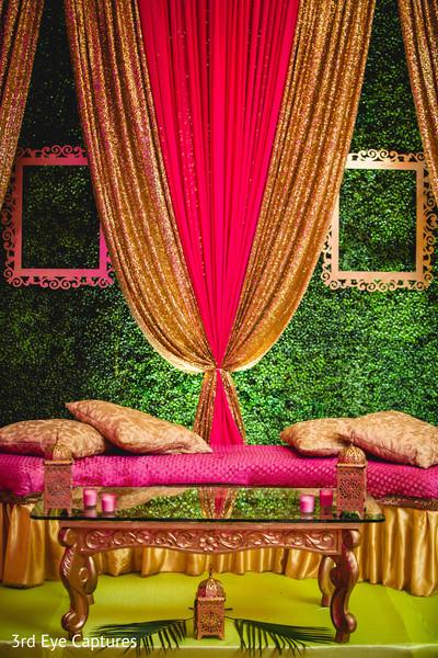 decor,indian wedding,maharani,colors