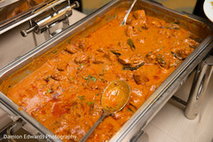 Stunning Indian cuisine wonder guests