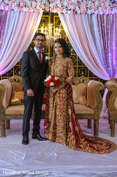 indian wedding,newlyweds,raja,shoot