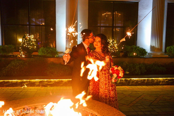 indian wedding,maharani,raja,fire