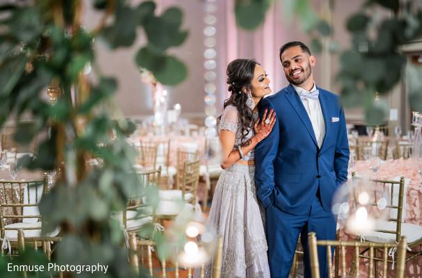 indian bride,indain groom,indian wedding reception fashion