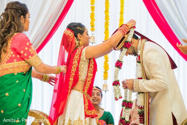 indian wedding,raja,maharani,ceremony