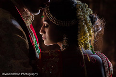 Stunning photography of the beautiful maharani