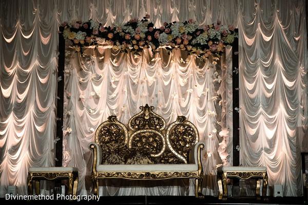 decor,design,indian wedding,draping