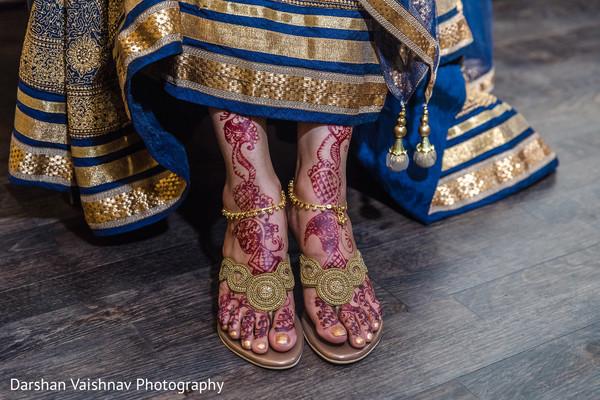 indian wedding,maharani,mehndi,details