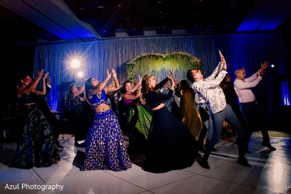 indian groomsmen,indian wedding reception,dance,indian bridesmaids